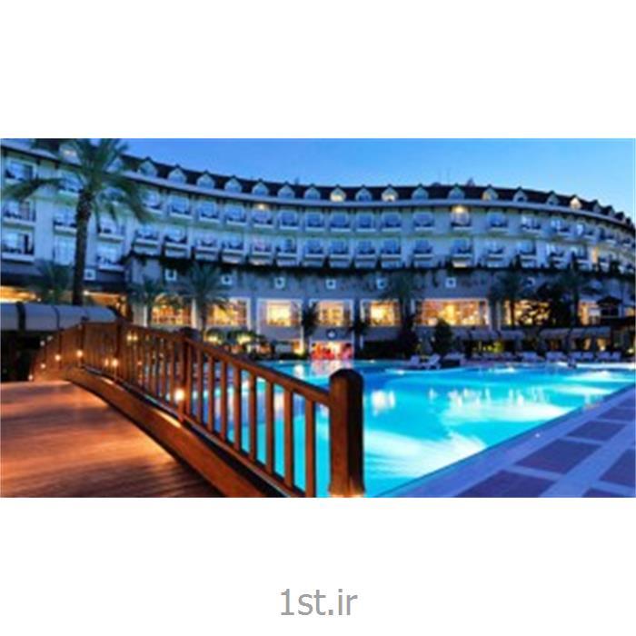 تور آنتالیا تابستان93 در هتل 3 ستاره