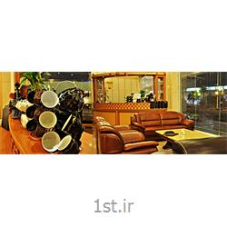 تور کیش هتل پارمیس ویژه عید نوروز 93