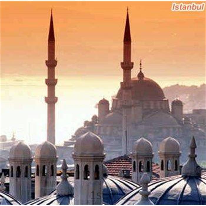 تور استانبول ویژه عید نوروز 93 با هواپیمایی قشم ایر