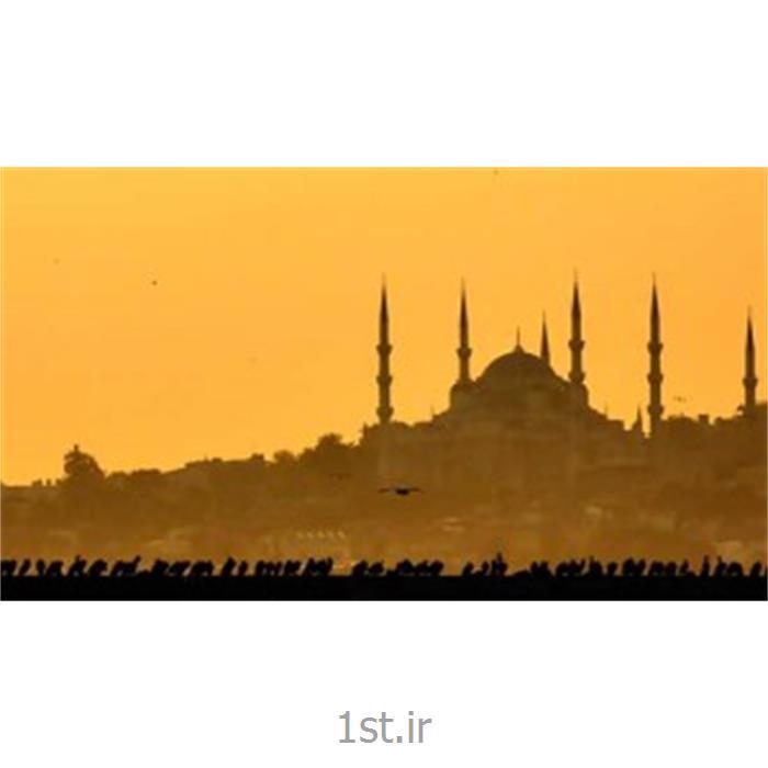 تور استانبول تیر ماه93