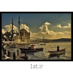 تور اردیبهشت استانبول با پرواز ایرباس 300-600