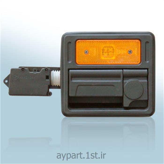 سیم سنسور ABS سر راست 256 سانتی - ماکرسان