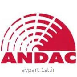 لوازم کالیپر مدل کنور آنداک (ANDAC)