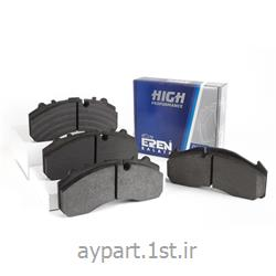 فروش انواع لنت ترمز دیسکی و کفشکی ارن (EREN)