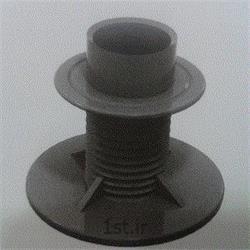 عکس ترکیبات بتون و ترکیبات ملاتاسپیسر پلاستیکی اندفیکس بتن