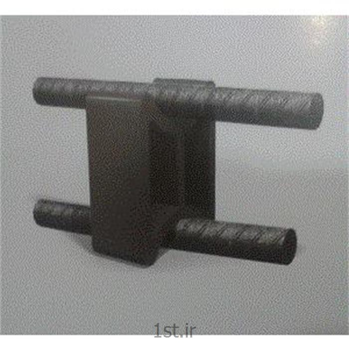 عکس قالب (بتن)اسپیسر پلاستیکی باراسپیس بتن