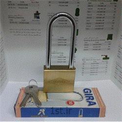 قفل آویز گیرا