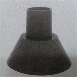 اسپیسر پلاستیکی کنپایپ بتن کپکو