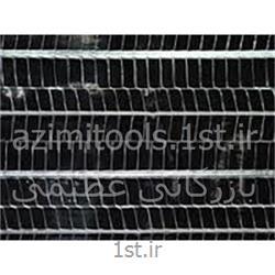 عکس اجزای سقف شبکه ایرابیتس 13 ستون 900 گرم سه چشم