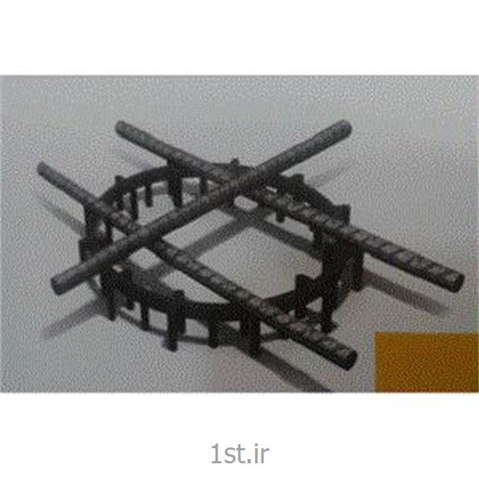عکس قالب (بتن)اسپیسر پلاستیکی راندچیر بتن