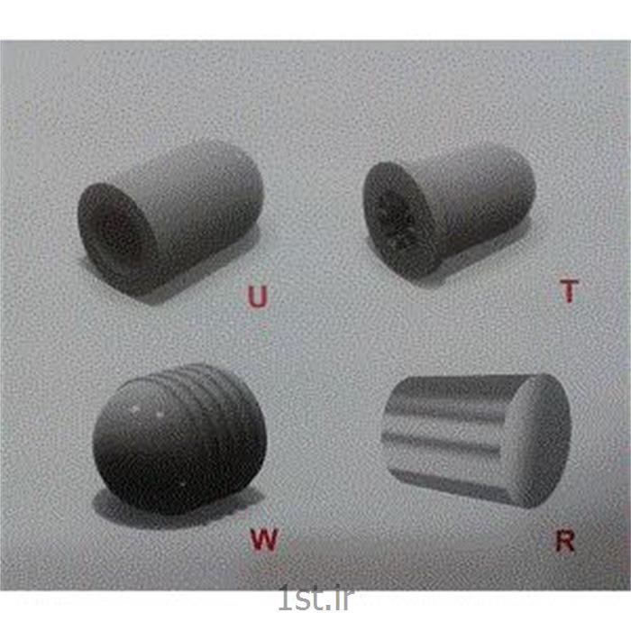 عکس قالب (بتن)اسپیسر پلاستیکی استاپر بتن