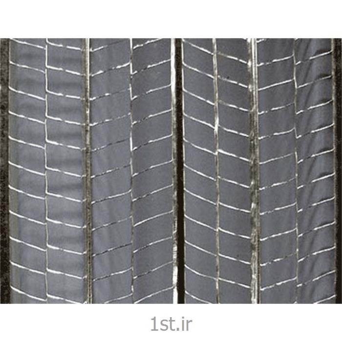 عکس اجزای سقف شبکه ایرابیتس 13 ستون 830 گرم دو چشم