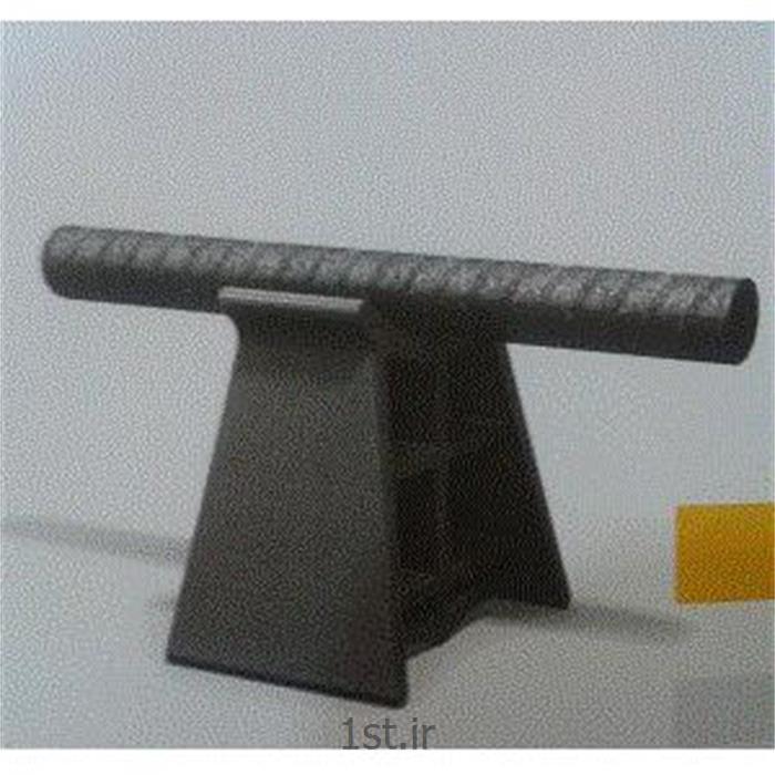 عکس قالب (بتن)اسپیسر پلاستیکی یوچیر