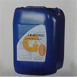 ضدیخ بتن شیمی ساختمان