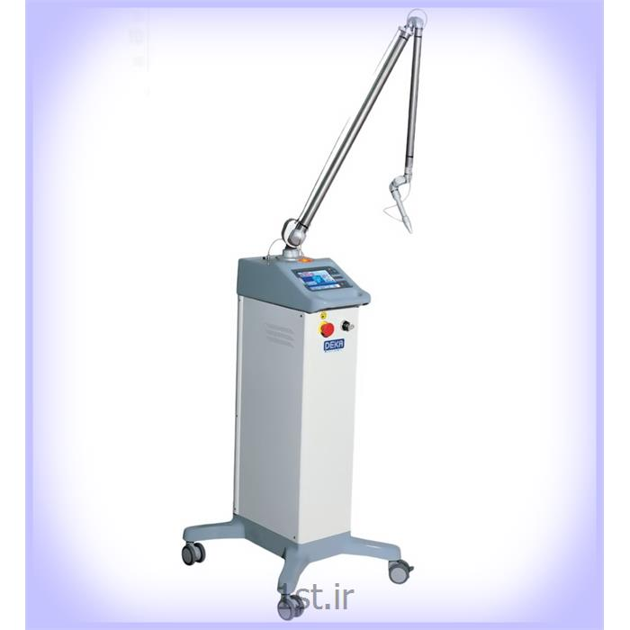 عکس دستگاه لیزر زیباییدستگاه لیزر جراحی CO2