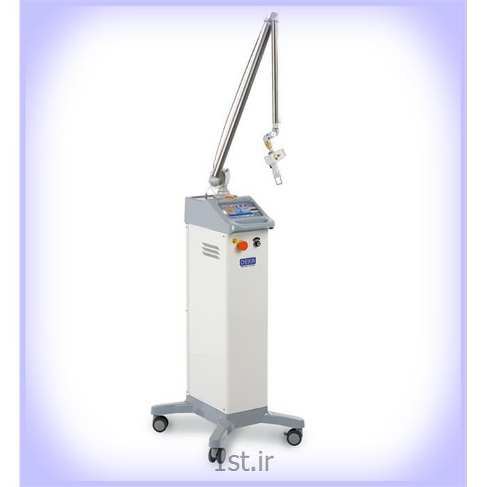 دستگاه لیزر فرکشنال دکا Fractional CO2 Laser<