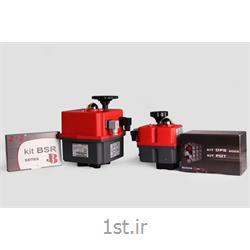 اکچویتور یا عملگر برقی مدل JJBCN J3C Electrical Actuator