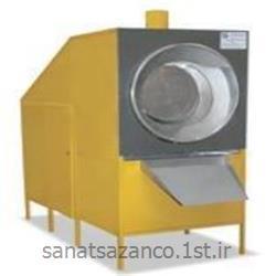 دستگاه تفت آجیل و خشکبار SSN 2004