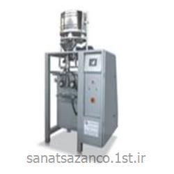 دستگاه بسته بندی نمک مدل SSN4005