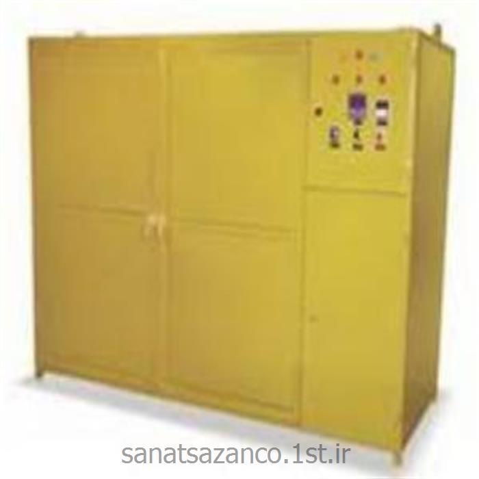 عکس ماشین آلات فرآوری میوه و سبزیجاتدستگاه خشک کن کابینتی مدل SSN 28000x