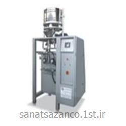 دستگاه بسته بندی گرانول پیمانه ای حجمی مدل SSN4005