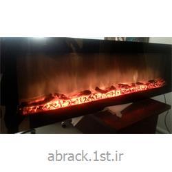 عکس شومینه برقیشومینه برقی دیواری کانلی-CONLEY محصولی از چین