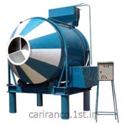 عکس سایر ماشین آلات ساختمانیبتونیر ( میکسر بتن ) برقی با ظرفیت 2000 لیتر مدل BF 2000