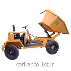 عکس سایر ماشین آلات تولید مصالح ساختمانیدامپر مکانیکی