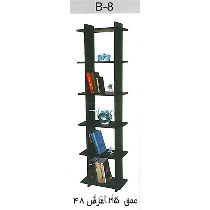 کتابخانه تودرتو B8
