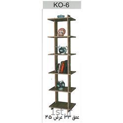 کتابخانه تو در تو KO-6