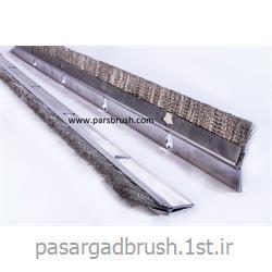 عکس برسفرچه سیمی تولیدی شرکت برس صنعتی پاسارگاد