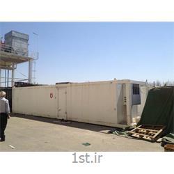 کانکس سردخانه ترموکینگ فابریک 12 متری