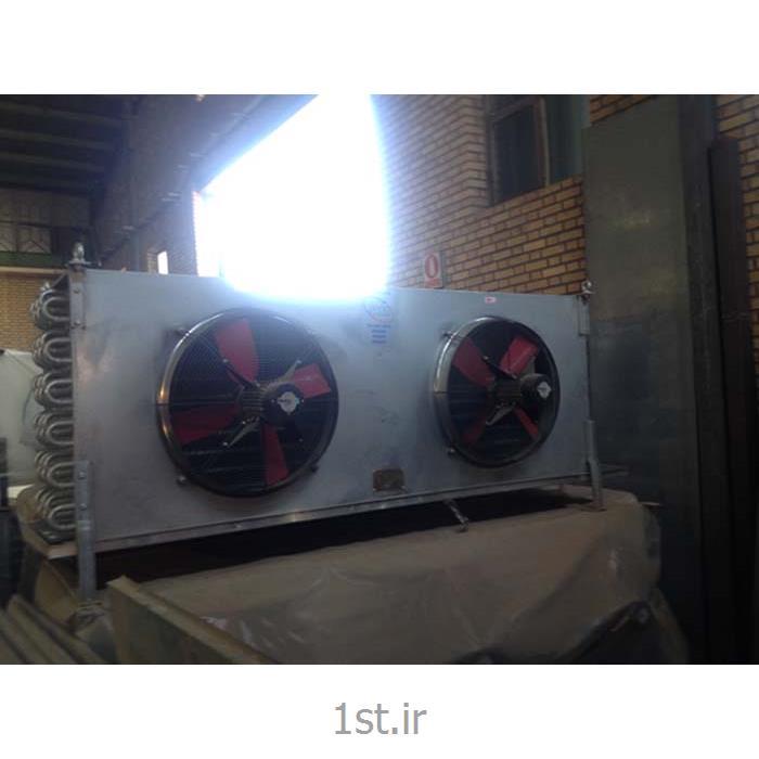 عکس چیلر صنعتیاواپراتور سردخانه 54KW ساخت صبابرودت نو