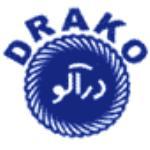 لوگو شرکت بازرگانی دراکو بکسل