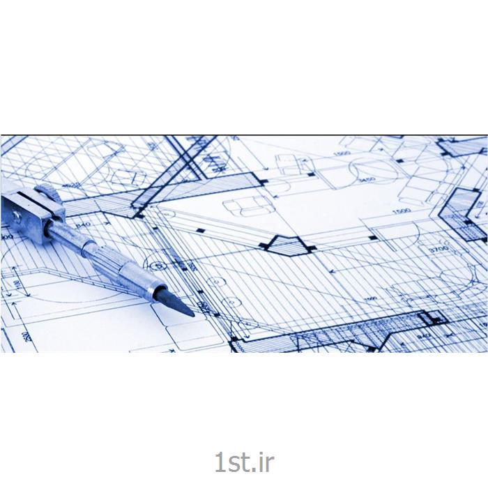 عکس خدمات طراحی ماشین آلاتطراحی جرثقیل سقفی