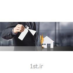بیمه آتش سوزی مسکونی پارسیان
