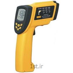 عکس سایر ابزارهای اندازه گیری نوریترمومتر لیزری یا اینفرارد ترمومتر Infrared Thermometer