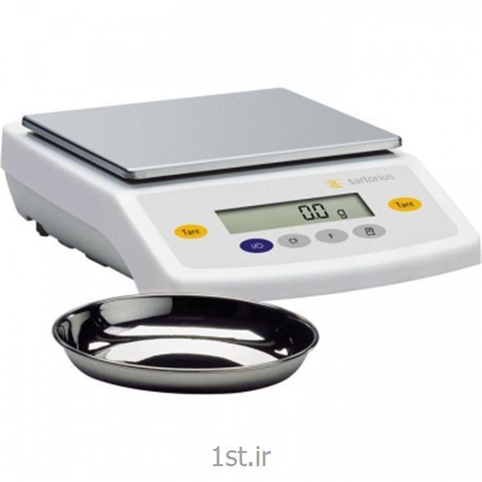 عکس انبار تجهیزات اندازه گیری و ابزار دقیقترازو دیجیتال آزمایشگاهی سارتریوس