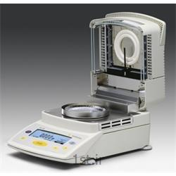 عکس انبار تجهیزات اندازه گیری و ابزار دقیقترازوی رطوبت سنج دیجیتالی