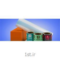 عکس مواد اولیه بسته بندیفیلم پلی اتیلن شفاف
