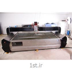 عکس سایر دستگاه های برشدستگاه برش واترجت - CNC