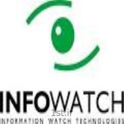لایسنس نرم افزار INFOWatch