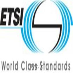 استاندارد ETSI