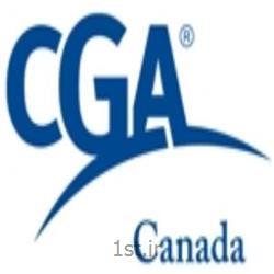 استاندارد CGA