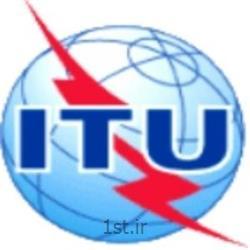 استاندارد ITU R