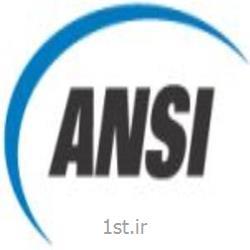 استاندارد ANSI