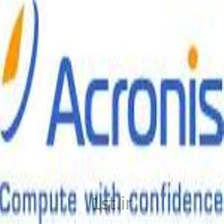 لایسنس نرم افزار Acronis