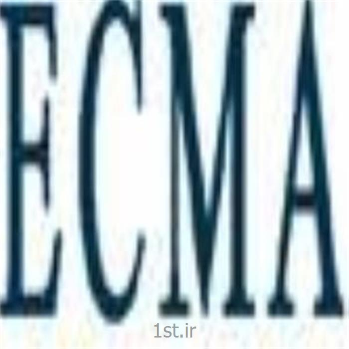 استاندارد ECMA