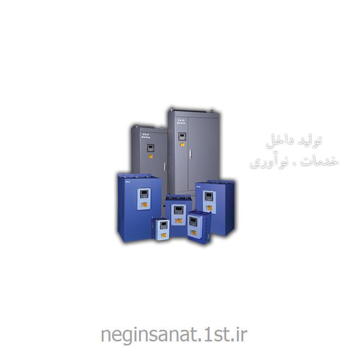 اینورتر ایرانی مدل EX پرتو صنعت 2/2 کیلووات