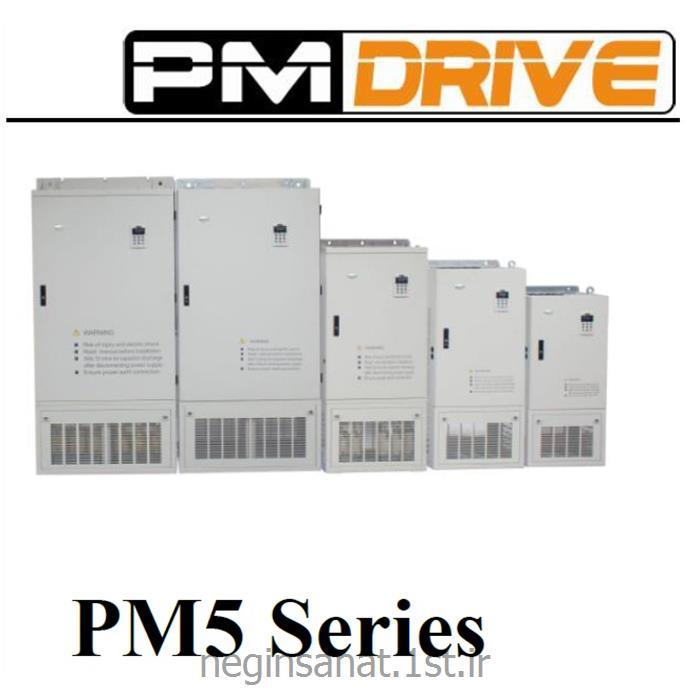 عکس سایر قطعات الکترونیکاینورتر درایو  PM DRIVE مدل PM5